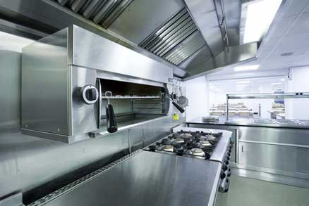 Kitchen Exhaust System Cleaning Houston Picture